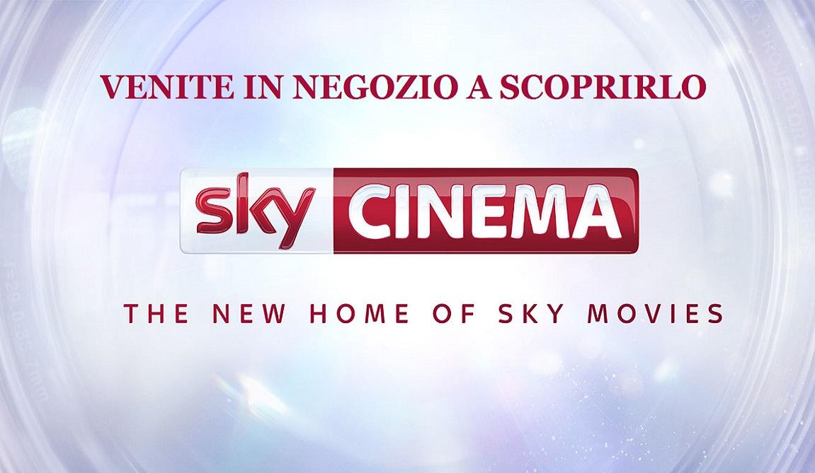 Sky Pavia