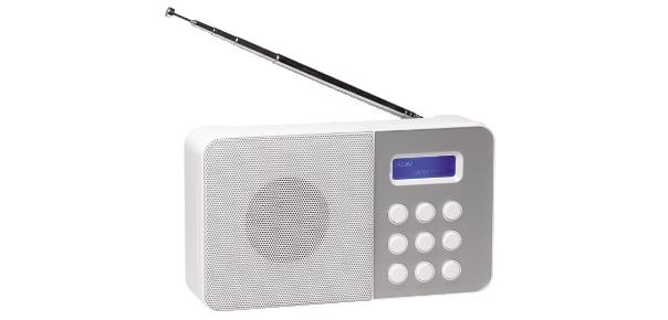 Radio vegetale